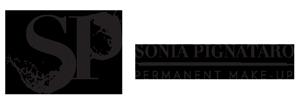 Sonia Pignataro Dermopigmentatrice estetica Logo