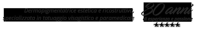 Sonia Pignataro, dermopigmentatrice a Roma